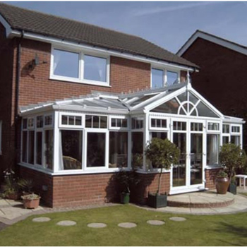 Combination P T And L Shape Conservatory Style Parkview