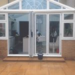 Gable End Conservatory - Dagenham Essex