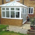 Edwardian Conservatory Hutton Essex