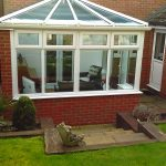 Edwardian Conservatory Potters Bar