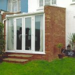 Lean-To Conservatory Enfield Middlesex