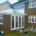 Orangery Cuffley Middlesex